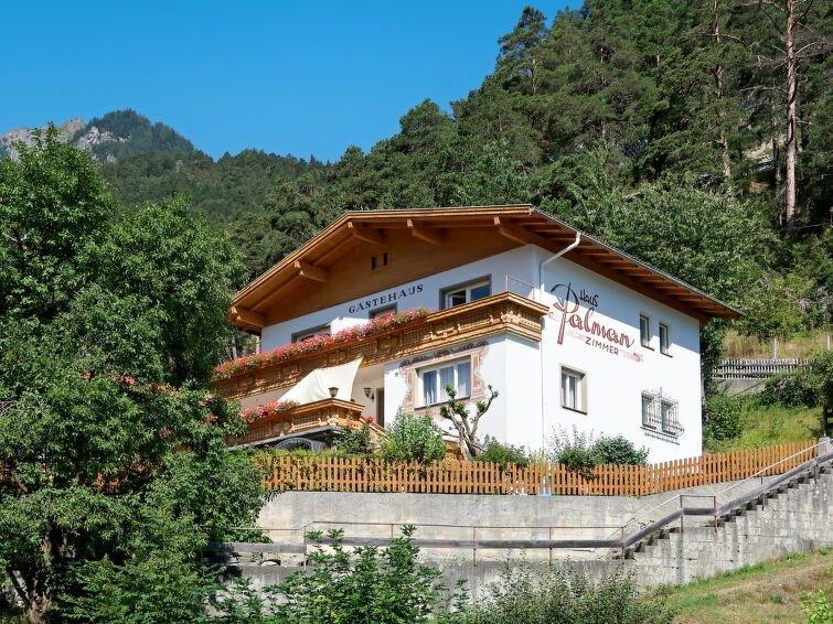 Ferienhaus Palman (PFD160) in Pfunds-Samnaun - 15 Personen, 8 Schlafzimmer, holiday rental in Pfunds