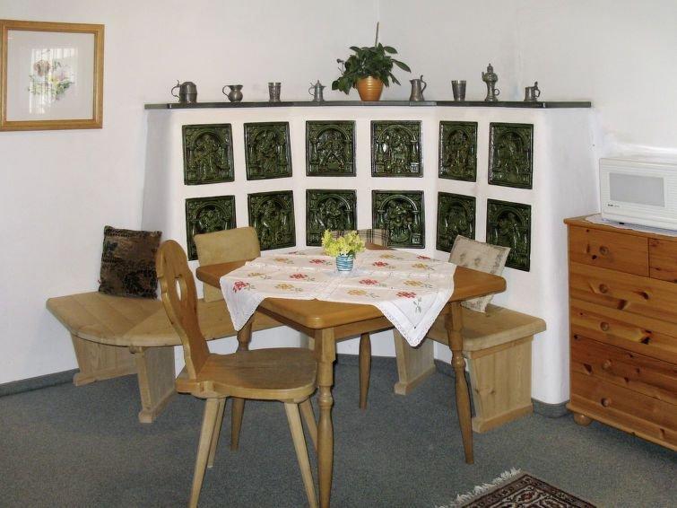 Ferienwohnung Eusch (SLB340) in Saalbach-Hinterglemm - 6 Personen, 2 Schlafzimme, vacation rental in Viehhofen
