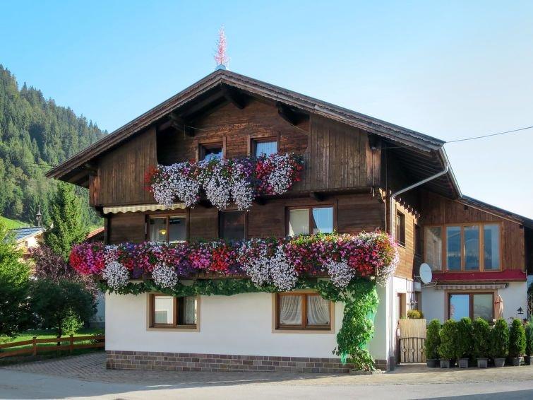 Ferienwohnung Brent (WIL201) in Wildschönau - 6 Personen, 3 Schlafzimmer, holiday rental in Wildschonau