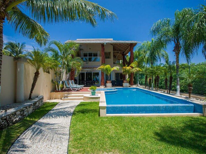 Casa calle Angosta ubicada en Isla Mujeres., vacation rental in Isla Mujeres