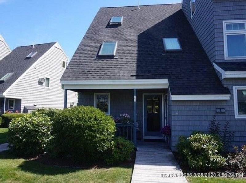 Beautiful RARE 3bedrooms condo near the ocean, holiday rental in Old Orchard Beach
