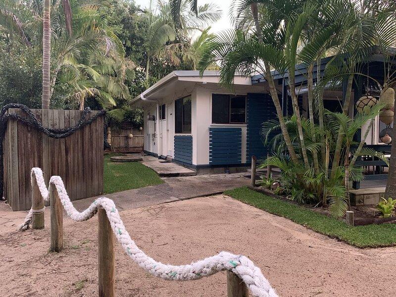 Castaways on Fraser - Fraser Island, vacation rental in River Heads