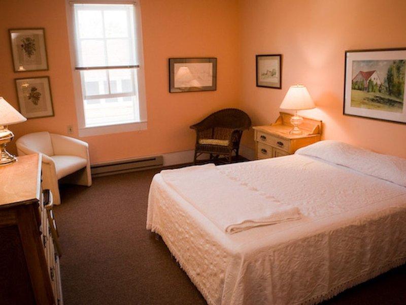 Fountain Point - Hotel Room 8, alquiler vacacional en Lake Leelanau
