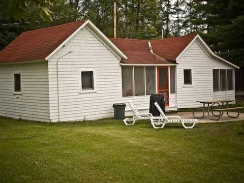 Fountain Point - Cottage 19, alquiler vacacional en Lake Leelanau