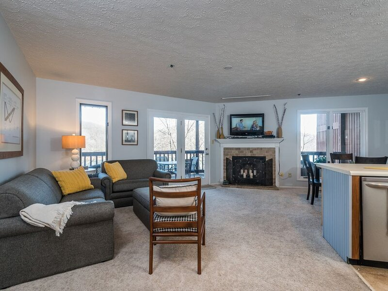 Eagle View Vacation Condo, holiday rental in Smithville