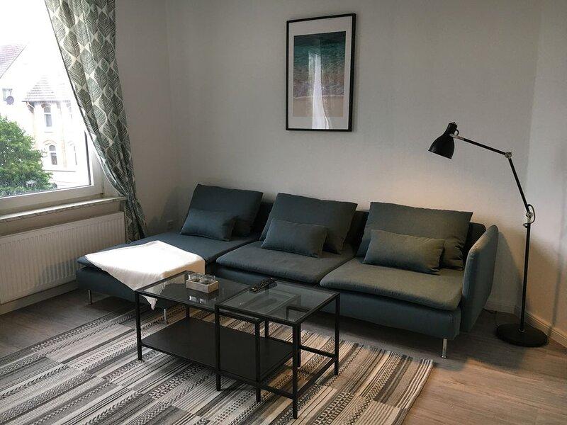 *NEU RENOVIERT* 3 Z.-Wohnung nahe der Innenstadt, location de vacances à Braunschweig