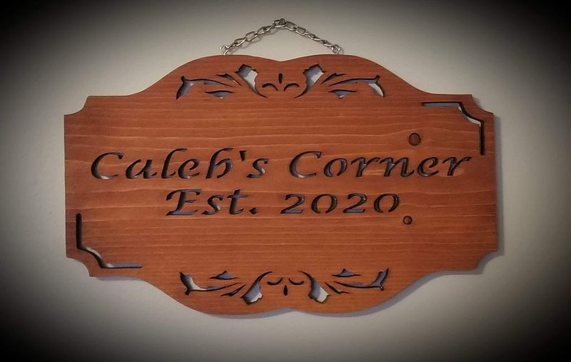 'Caleb's Corner', holiday rental in Sevierville