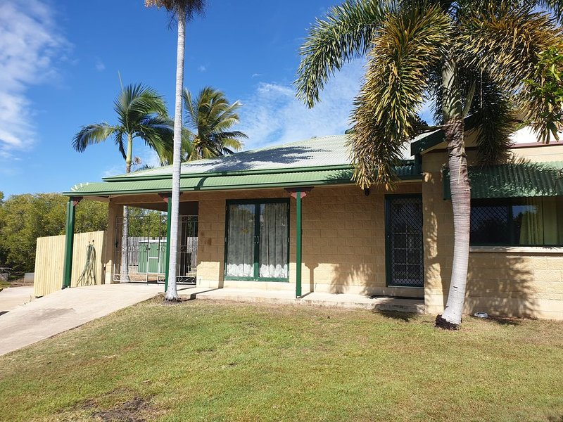 Cosy Nook Wi Fi Netflix, vacation rental in Townsville