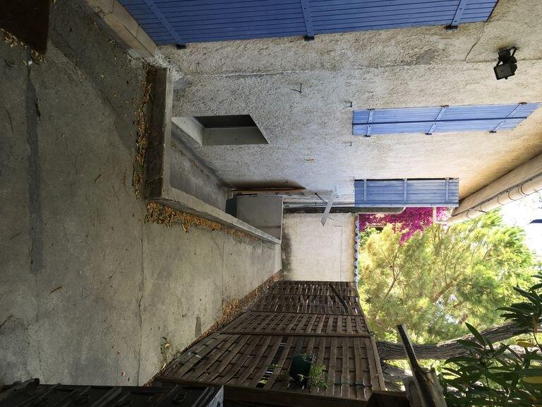 CASSIS LOFT avec terrasse aménagée très agréable 11 avenue des albizzi  CASSIS, vacation rental in Cassis