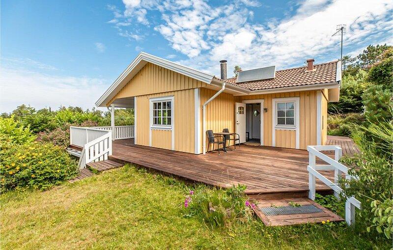 3 Zimmer Unterkunft in Fårevejle, holiday rental in Hoensinge
