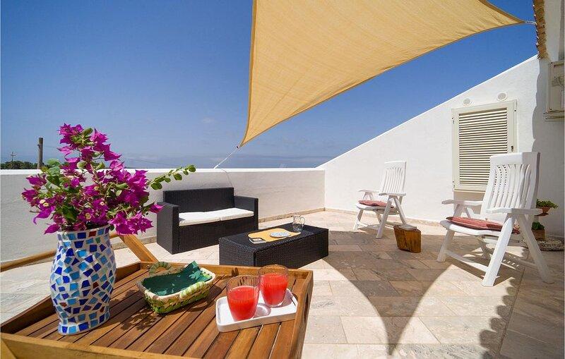 4 Zimmer Unterkunft in Marsala, holiday rental in Marsala
