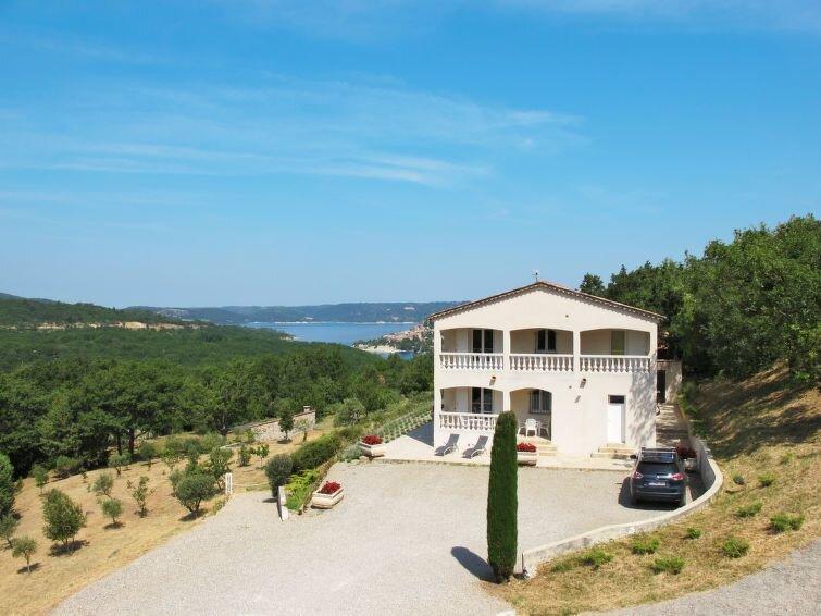 Ferienwohnung Aiguines (LCC117) in Bauduen - 6 Personen, 2 Schlafzimmer, vacation rental in La Palud sur Verdon