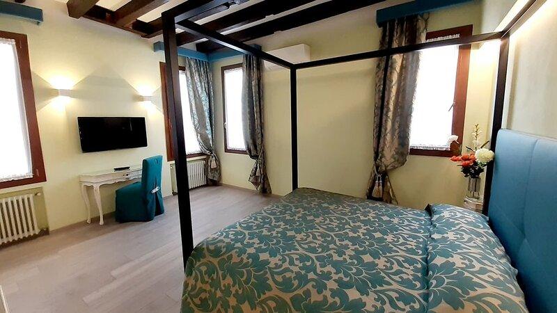 Appartamento Ca' Corazzeri 2, aluguéis de temporada em Cannaregio