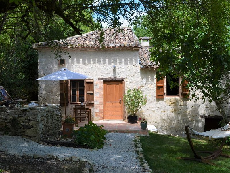 Stunning rural retreat, perfect for a couple., vacation rental in Lauzerte