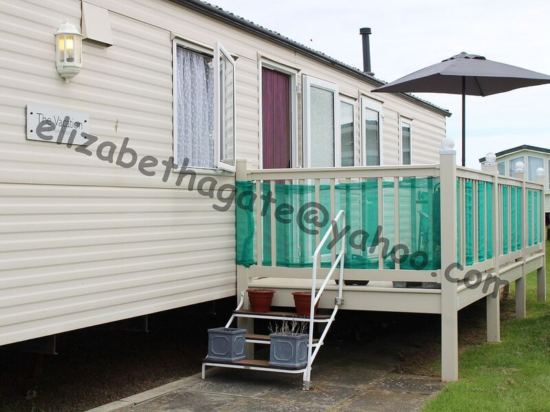 Comfy home from home, vacation rental in Eyemouth