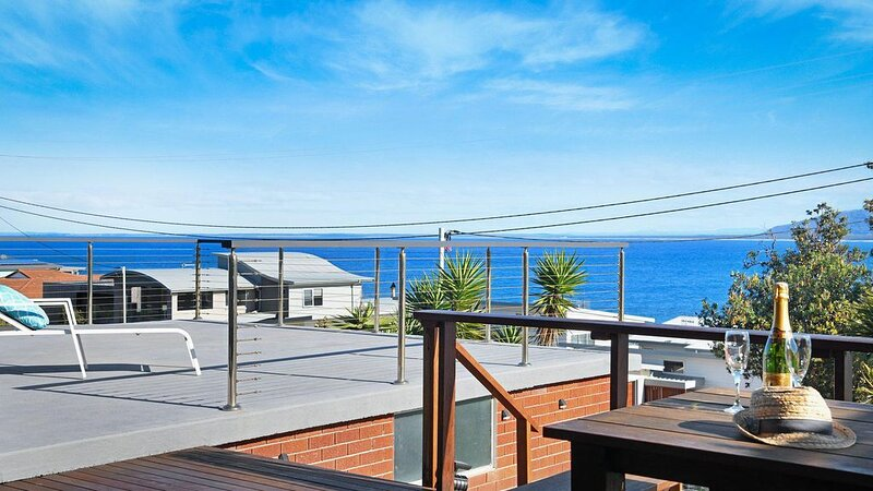 Spirit of Gerroa  - Moments from Seven Mile Beach, holiday rental in Gerroa
