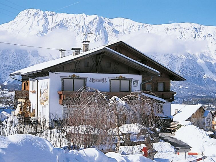 Apartment Haus Bergwelt  in Sautens, Oetz Valley / Ötztal - 6 persons, 2 bedroo, holiday rental in Arzl im Pitztal