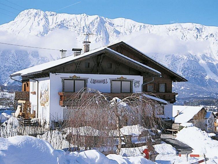 Apartment Haus Bergwelt  in Sautens, Oetz Valley / Ötztal - 6 persons, 2 bedroo, vacation rental in Tarrenz