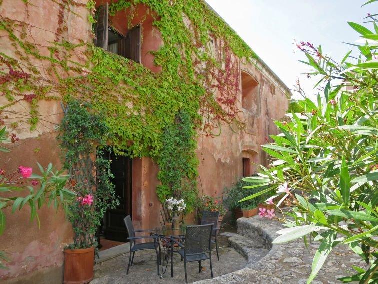 Ferienhaus Forte Filippo (MTO210) in Monte Argentario - 4 Personen, 1 Schlafzimm, vacation rental in Porto Ercole