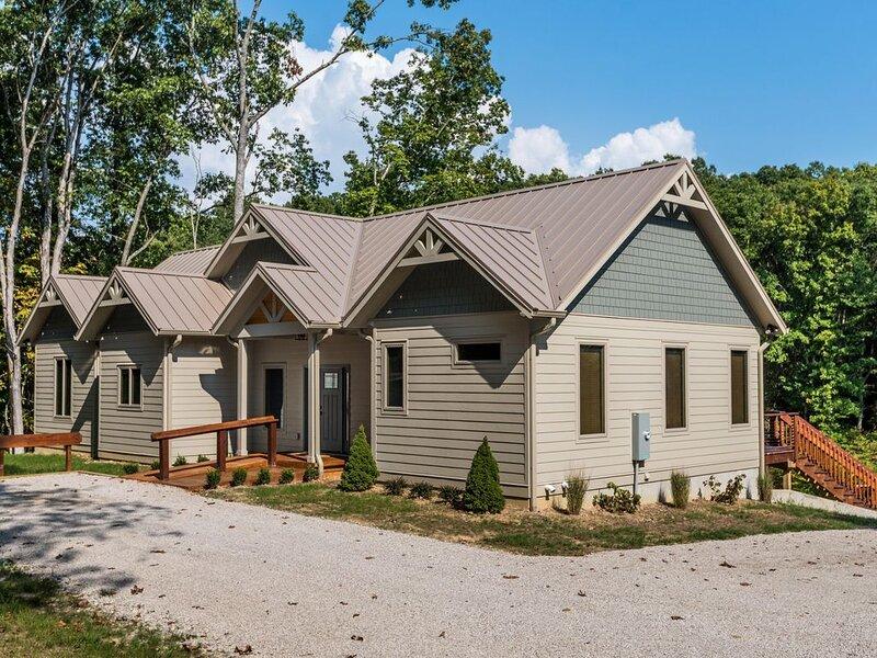 Lake Forest Cabin..., alquiler de vacaciones en Nashville