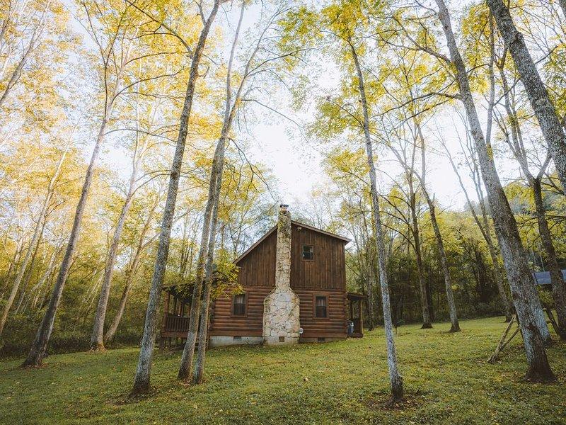 Timber Ridge - Hocking Hills, location de vacances à Laurelville