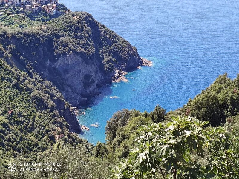 ☆Walk & Relax Retreat☆Family/Couple on 5 TERRE, casa vacanza a Vernazza