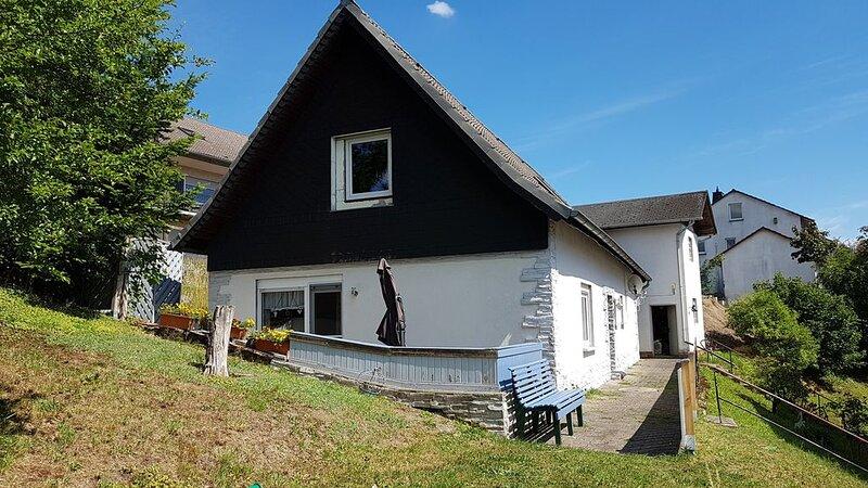 Feriendomizil Löcker, holiday rental in Battenberg (Eder)