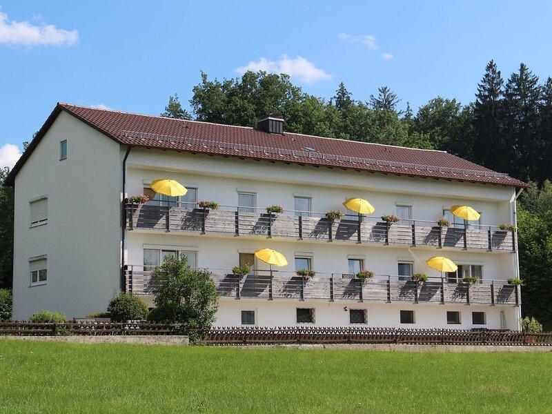 dieGerti - Ferienappartments, aluguéis de temporada em Fuersteneck
