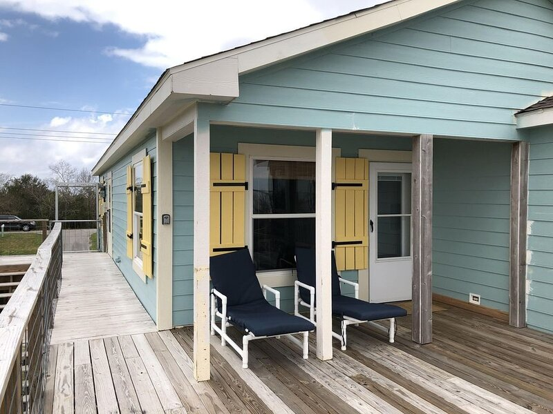 New Orleans Coastal Retreat, holiday rental in Slidell