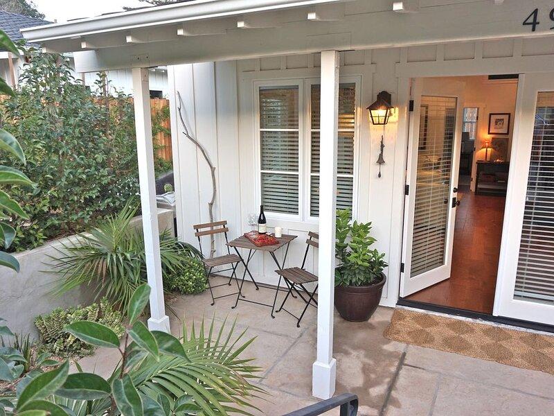 Classic Montecito Cottage, holiday rental in Montecito