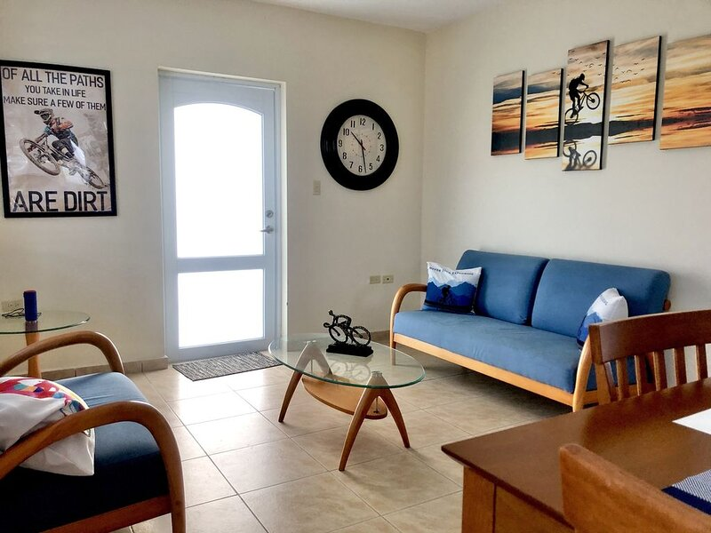 MTB  & Beach House in Cabo Rojo, holiday rental in Guanica