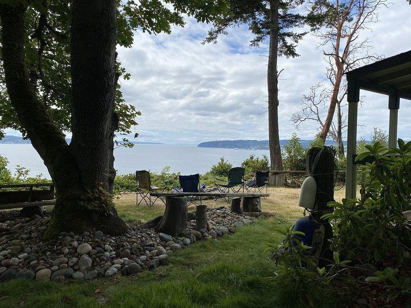 Private Island Getaway, location de vacances à Lakewood  Snohomish County