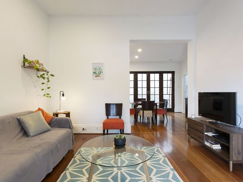 Sweetgum on Lefroy - South Fremantle, WA, vacation rental in South Fremantle