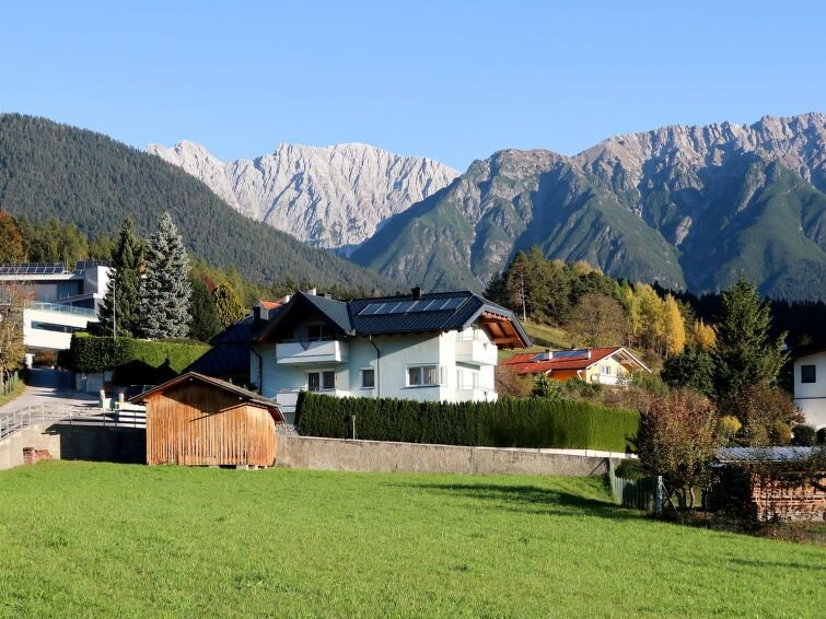 Ferienwohnung Frisch (IST160) in Imst - 4 Personen, 2 Schlafzimmer, holiday rental in Arzl im Pitztal