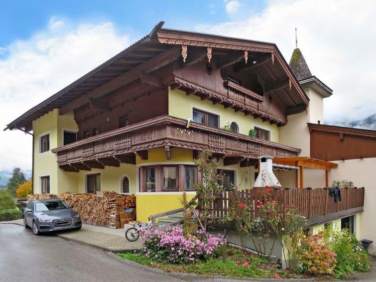 Ferienwohnung Yasmin (MHO159) in Mayrhofen - 10 Personen, 5 Schlafzimmer, holiday rental in Schwaz