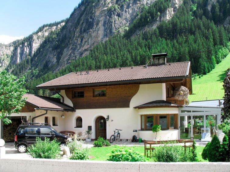 Ferienhaus Carmen (MHO482) in Mayrhofen - 11 Personen, 5 Schlafzimmer, location de vacances à Valle Aurina