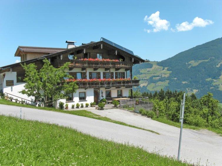 Ferienwohnung Apart Vorwies (FGZ137) in Fügen - 10 Personen, 4 Schlafzimmer, holiday rental in Eben am Achensee
