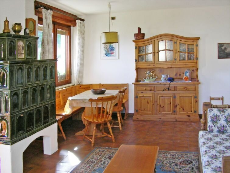 Apartment Casa Pancheri  in Coredo, Brenta - Dolomites - 6 persons, 3 bedrooms, holiday rental in Cles