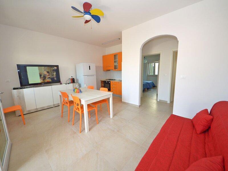 Pescoluse Casa Vacanza - Le Maldive del Salento -, location de vacances à Pescoluse
