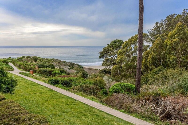 Seascape Resort in Aptos, Fabulous Ocean View Condo with 2/2.5 and Sleeps 6, location de vacances à La Selva Beach