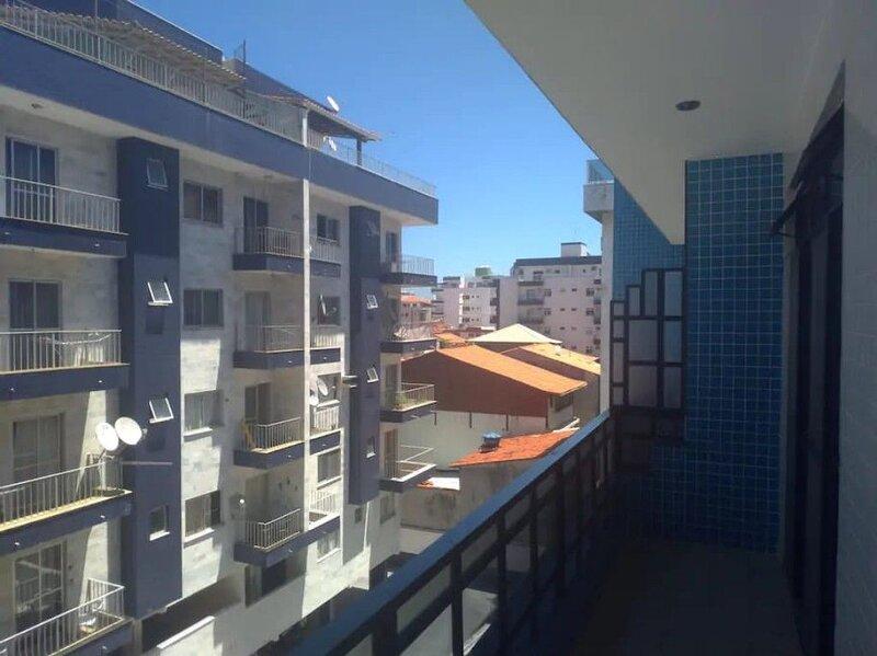 Apartamento em Cabo Frio/ Braga, location de vacances à Sao Pedro da Aldeia