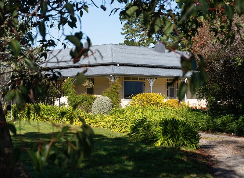 Waihora Homestead, Martinborough. Minimum 4 guests Please., holiday rental in Greytown