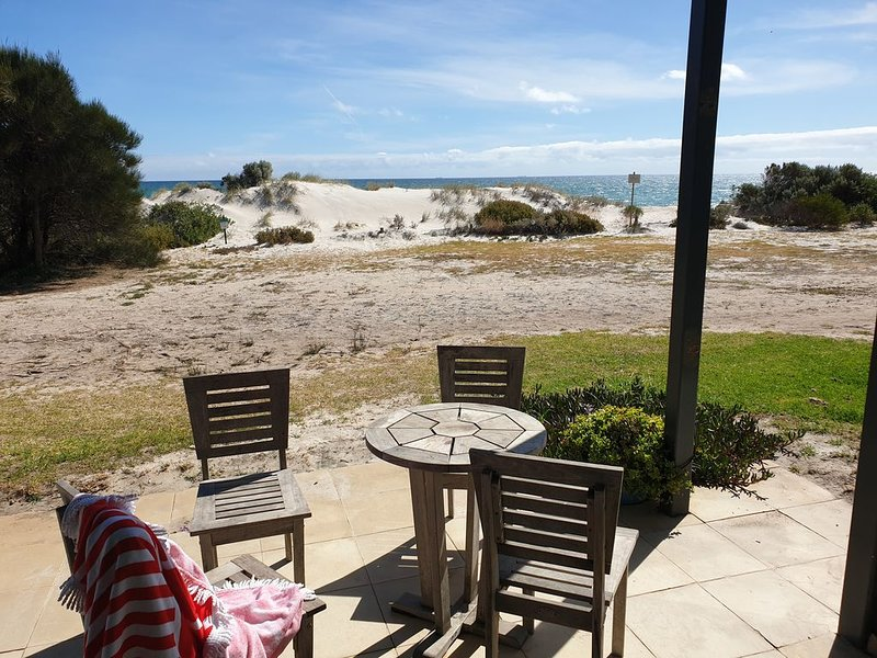Tranquility by the Sea, holiday rental in Grange