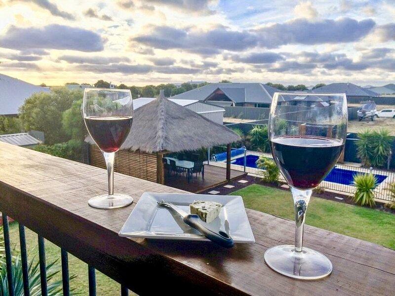 Coastal Paradise Holiday Home, Jurien Bay, Western Australia, holiday rental in Cervantes
