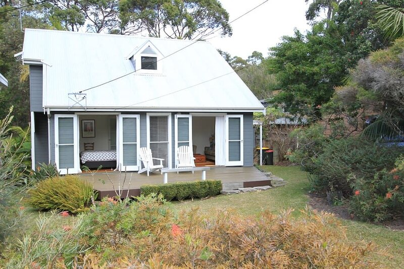 Phinneys Holiday Cottage At Hyams - FREE WIFI – semesterbostad i Hyams Beach