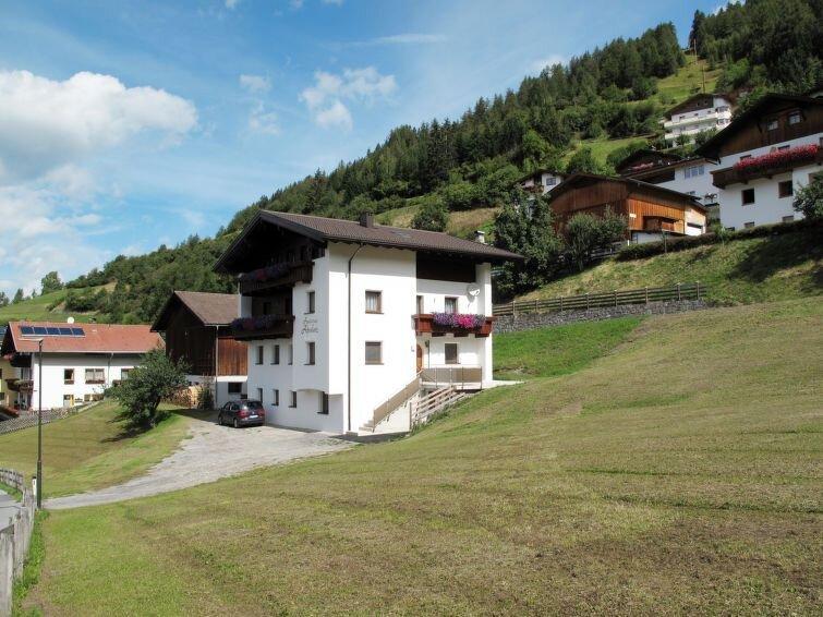 Ferienwohnung Alpenherz (PTZ431) in Prutz/Kaunertal - 4 Personen, 2 Schlafzimmer, alquiler de vacaciones en Feichten