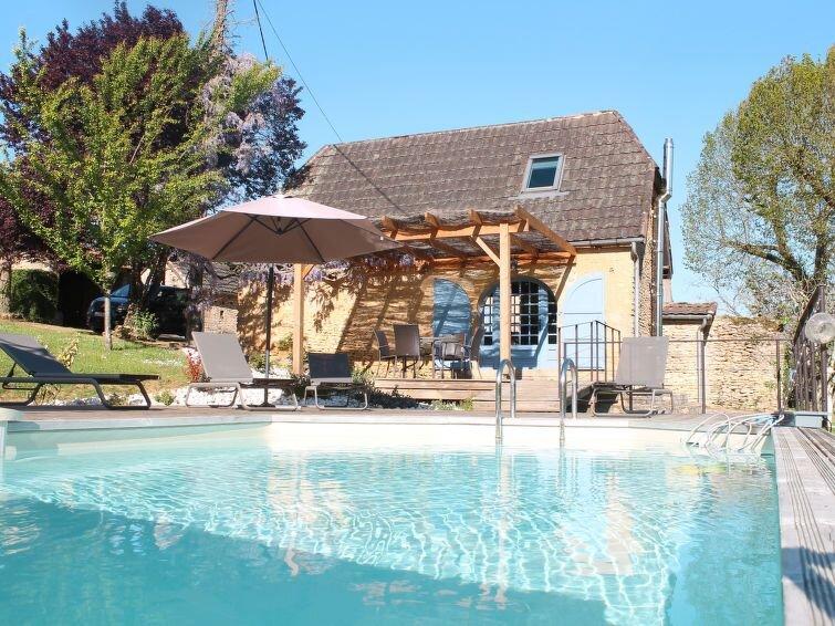 Ferienhaus Les Combes (LCX201) in La Chapelle Aubareil - 4 Personen, 2 Schlafzim, holiday rental in La Chapelle-Aubareil