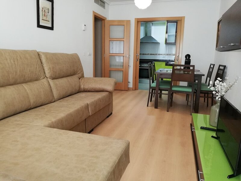 Apartamento Camino de Santiago, vacation rental in Ozuela