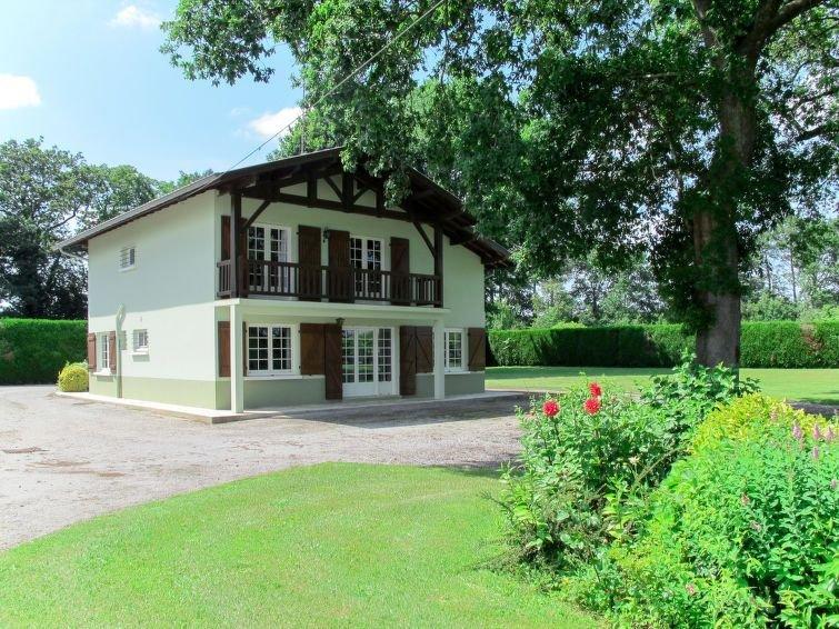 Vacation home in St. - Geours - de - Maremne, Aquitaine - 6 persons, 3 bedrooms, alquiler de vacaciones en Pey