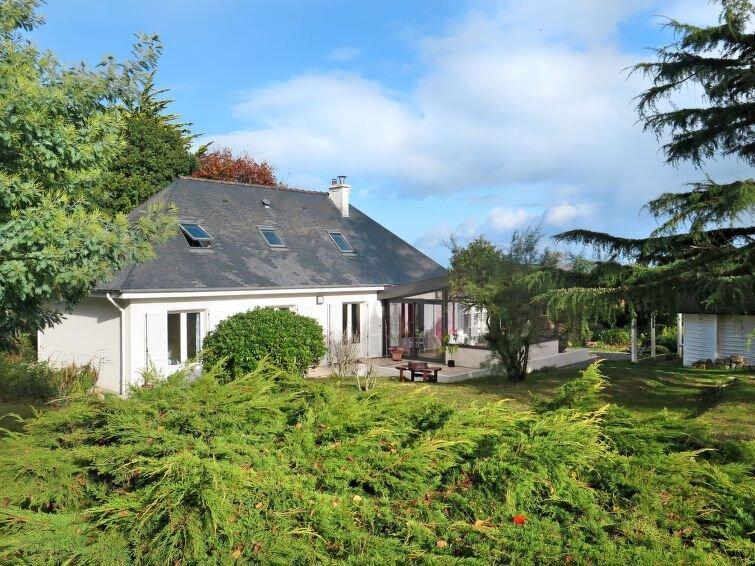 Ferienhaus Chante-Brise (PLX106) in Plérin - 8 Personen, 4 Schlafzimmer, casa vacanza a Pordic